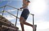 爬楼梯PK跑步 两种减肥运动哪种效果更好?