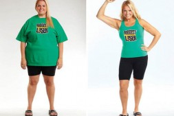 减肥小窍门一天减一斤