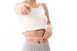 减肥的关键是减脂!3个方法坚持60天,体脂率下降5%