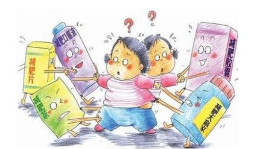 减肥减的都是脂肪吗?告诉你减肥药的重大陷阱!
