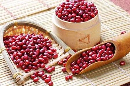 红豆减肥法效果怎么样?红豆的功效与作用介绍!